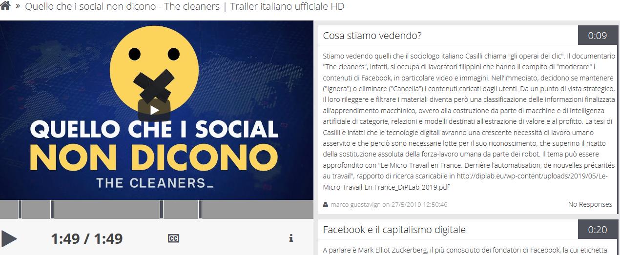 Screenshot_2019-05-27 VideoAnt - Quello che i social non dicono - The cleaners Trailer italiano ufficiale HD(1)