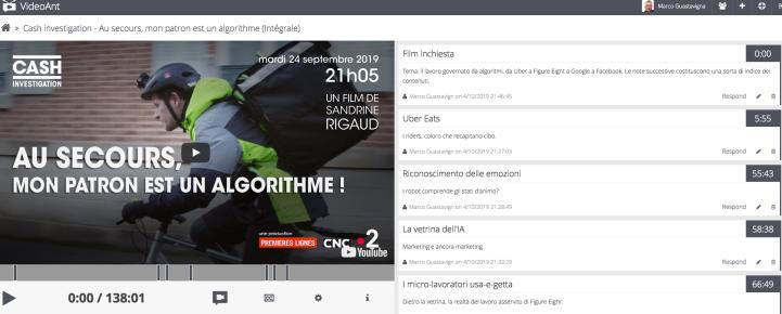 Screenshot_2019-10-04 VideoAnt - Cash investigation - Au secours, mon patron est un algorithme (Intégrale)